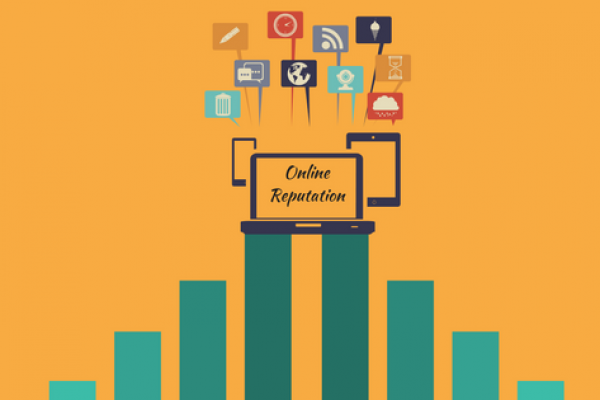 How to Build and Maintain a Great Online Reputation