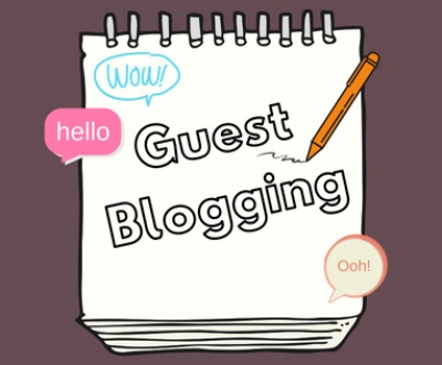 Howto Use Guest Blogging as Part of Your Content Strategy