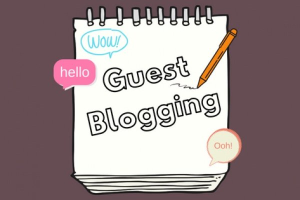 How to Use Guest Blogging as Part of Your Content Strategy