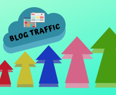 Three Proven Techniques to Get More Traffic to Your Blog