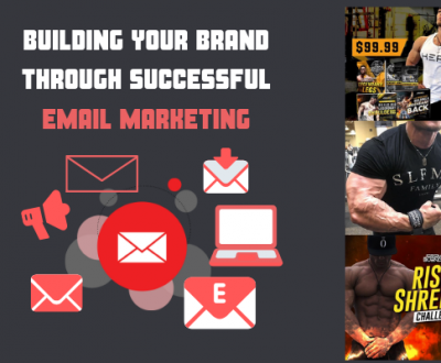 Power of Email Marketing - Boost Media Group
