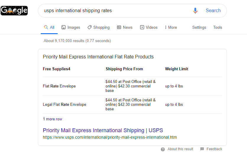 How To Appear On The Front Page of Google With Featured Snippets